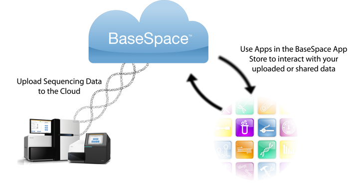BaseSpace overview